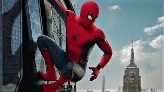 Epic Music   蜘蛛人 電影配樂   Spider-Man: Homecoming Trailer Music