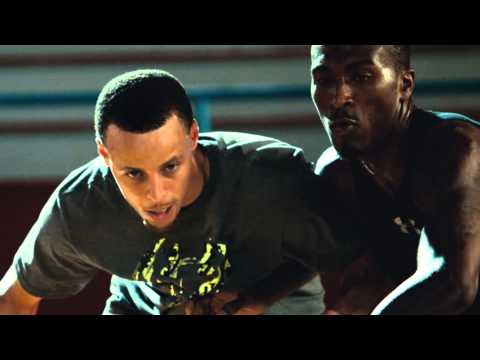 """Under Armour's """"HOW IT ENDS"""" starring Stephen Curry"""