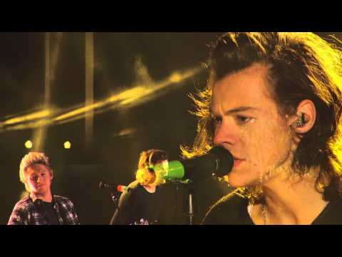 One Direction - Little Things (Live TV Special)