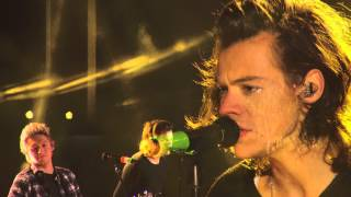 One Direction - Little Things  Tv Special