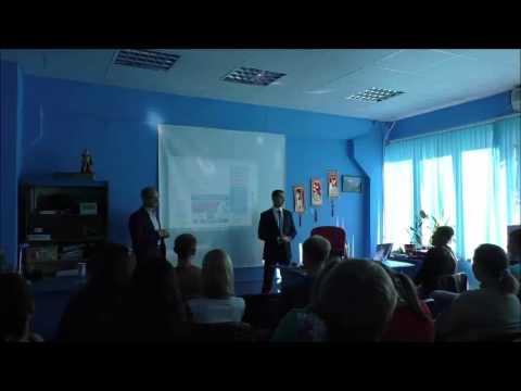 БЕСПЛАТНОЕ обучение ZUMBA в Самаре