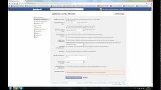 TUTO FR - Comment supprimer une page Facebook en 1 minute