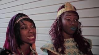 Sister First Lady: hallelujah night night