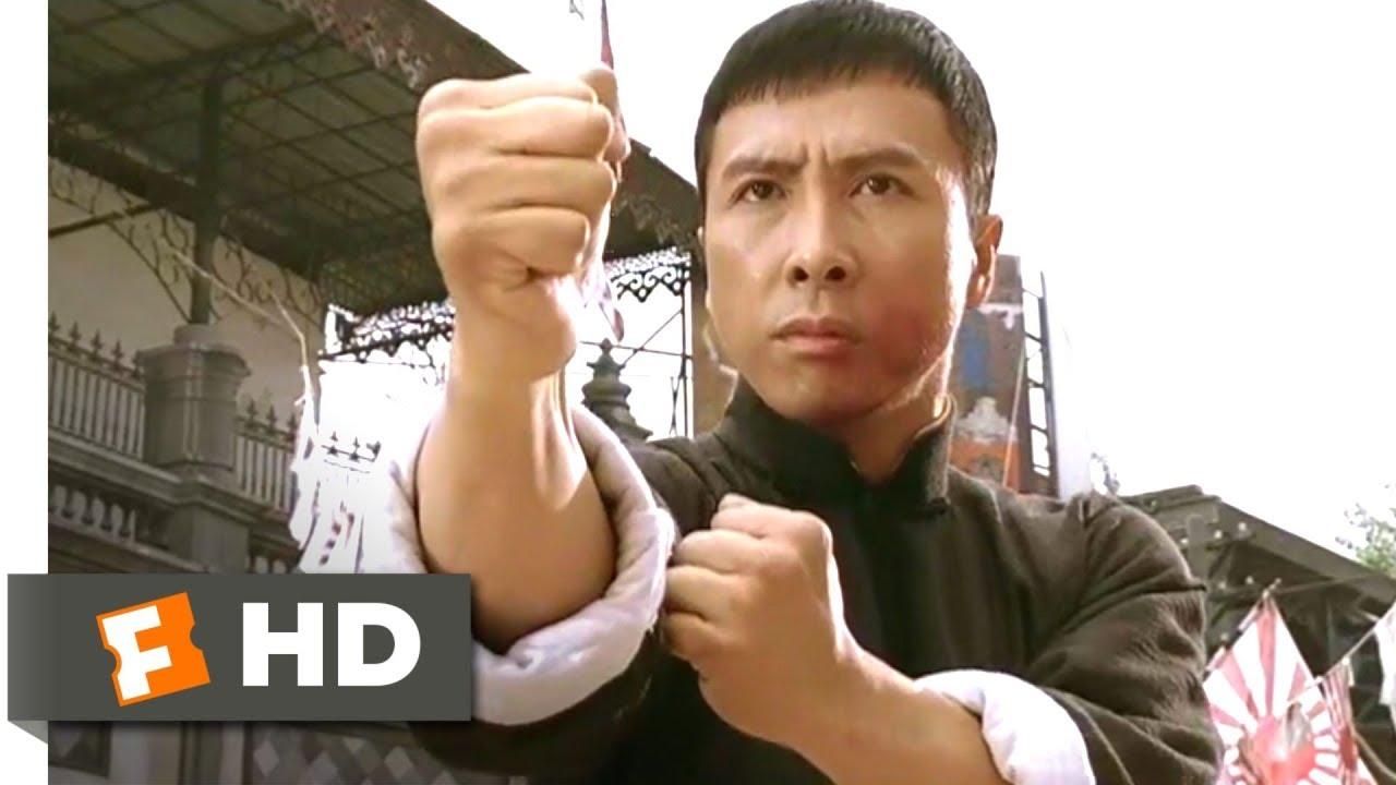 Download Ip Man (2010) - Ip Man vs. General Miura Scene (10/10) | Movieclips