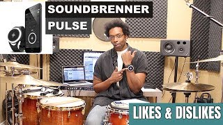 SOUNDBRENNER PULSE METRONOME REVIEW - LIKES & DISLIKES