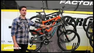 Gt Verb Full Suspension Mountain Bike 2016