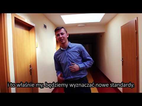 Terapia Zajęciowa - AWF We Wrocławiu - Promo
