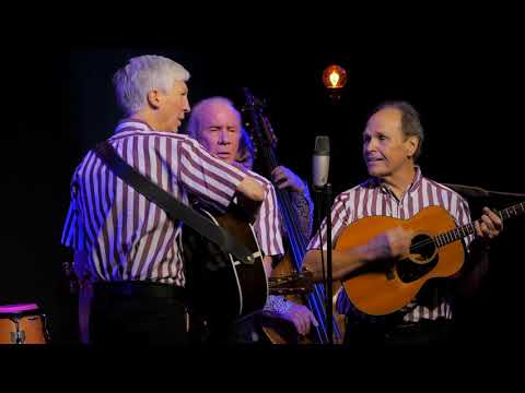 OFFICIAL Kingston Trio Performance - August 2019