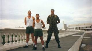 10ªRM EXÉRCITO TURMA DE 2002 FORTALEZA CEARÁ. 10ª região militar