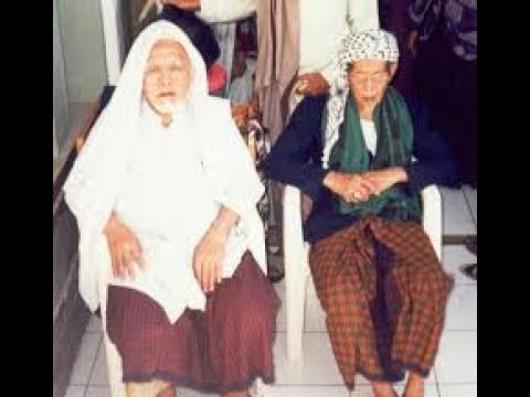 Manaqib Syeikh Nawawi Banten Bag2, KH Muhyiddin Abdul Qodir Al Manafi M.A