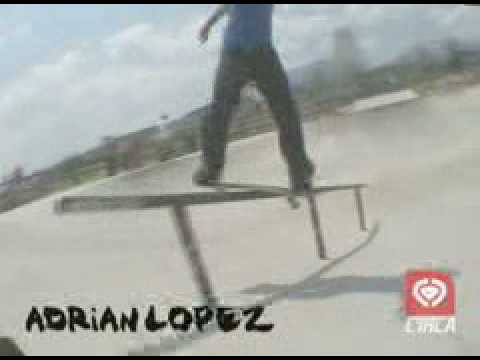 Circa Tour - Adrian Lopez and Chris Cole