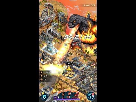 MonsterVerse News: Mobile Game In Development