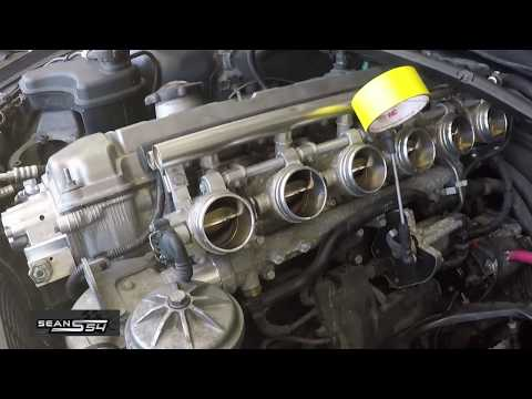How to Clean Your Throttle Bodies & Idle Control Valve (ICV) - Rough Idle Fix!
