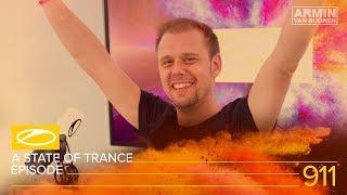 A State Of Trance Episode 911 [#ASOT911] - Armin van Buuren