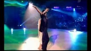 Навка-Литвиненко Eurovision Dance 2008