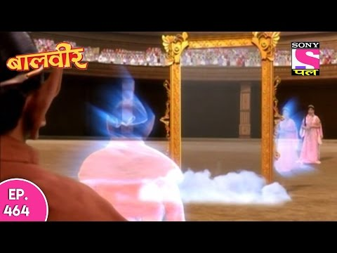 Baal Veer - बाल वीर - Episode 464 - 20th December, 2016