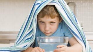 видео Профилактика простуды у детей, список лекарств и методов
