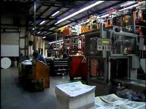 Labor Leaders Discuss Honolulu Newspaper Future