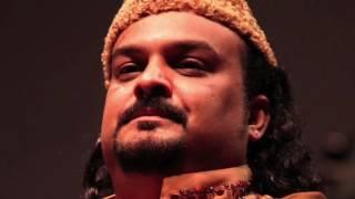 Tajdar e Haram(saww) - New Version (last recording of Amjad Sabri Shaheed)