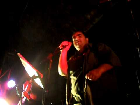 Contato Imediato - Roadhouse Blues