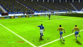 FOOTBALL - GTA V CAMERA VIEW TYPE OF GAME PC