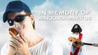 RIP MAKKARA-MARKUS