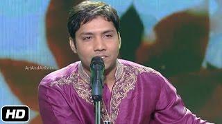 Pyar Ka Jazba Naya Rang Dikha Deta Hai | Javed Hussain | Ghazal | Idea Jalsa | Art and Artistes