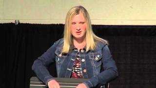 Self Advocacy- A State Of Mind | Abby Edwards | TEDxYouth@Dayton