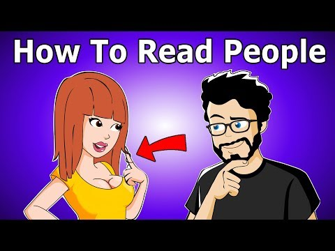 How To Read People (Animated Story)
