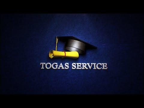 Productos Exclusivos DE TOGAS SERVICE