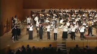 【吹奏楽】エル・クンバンチェロ El Cumbanchero