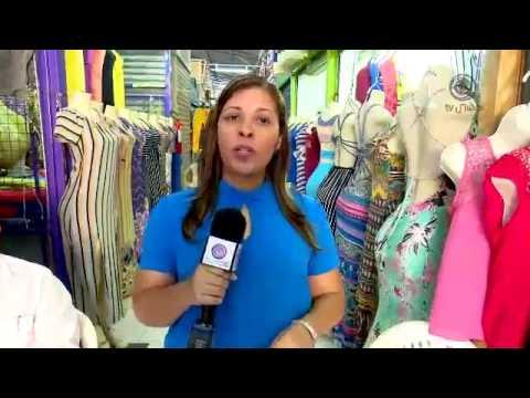 a0d8df5bf Roupas em Fortaleza - Atacado para revenda na José Avelino - YouTube