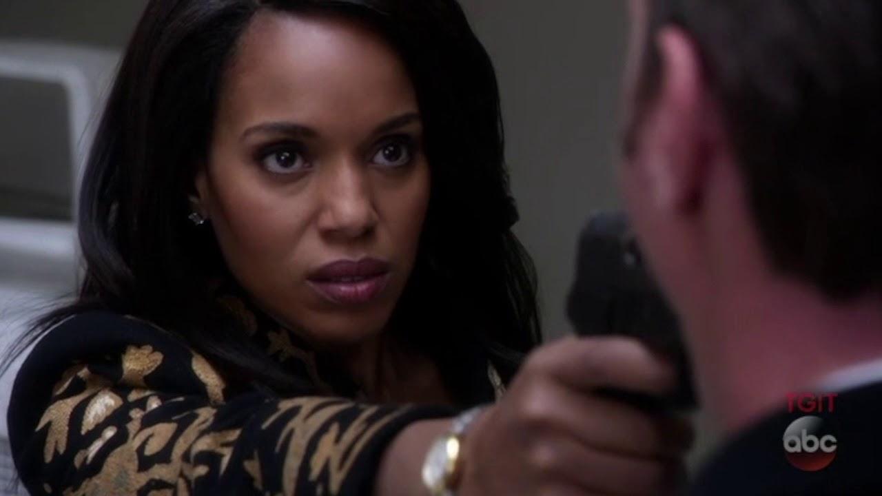 Download Olivia and Jake   Scandal 7x16