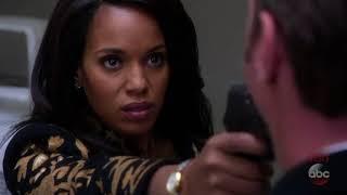 Olivia and Jake | Scandal 7x16