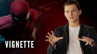 SPIDER-MAN: FAR FROM HOME Vignette - Suit