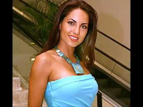 Ana Bekoa, te roba... el aliento en tu Revista H para H... | Doovi
