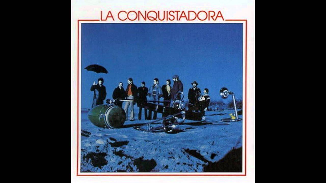 1972 - Roy Carmona y La Conquistadora - corazón - salsa dura para coleccionistas - dj planet salsa