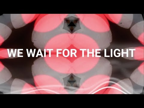 Ewert and The Two Dragons & BrainStorm - We wait for the light (Official Lyric Video)
