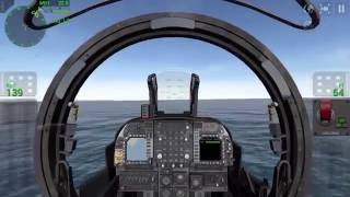 Download the first Navy Aircraft simulator