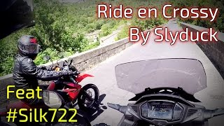 [RAW] Ride en Crossy By Slyduck ! Feat Silk722
