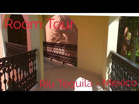 Room Tour - Riu Tequila - Mexico