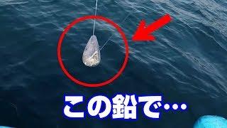 鉛で鯛沢山釣れた…九州ルーレットの旅#3 thumbnail