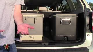 Coleman 54 Quart Steel Belted Cooler Review
