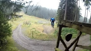 Downhill/Freeride Schulenberg Teil 1 thumbnail