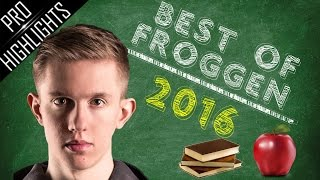 Best of Froggen