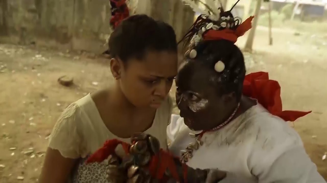 Download THE BEAST AND THE LAMB SEASON 1 - LATEST 2016 NIGERIAN NOLLYWOOD MOVIE