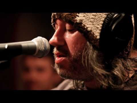 Badly Drawn Boy - You Were Right (Live on KEXP)