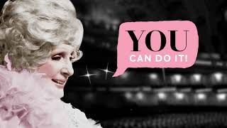 Mary Kay Ash's Life Story part 3 - DETERMINATION