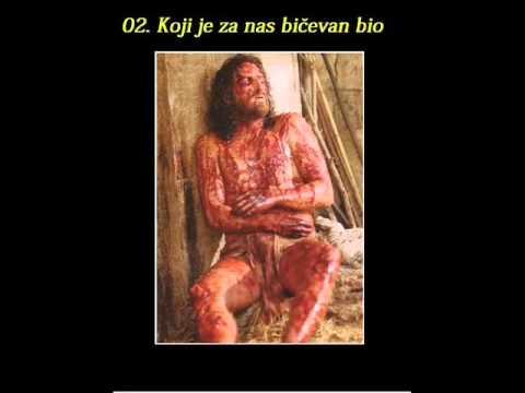 PRAVI ŽIVOT U BOGU - KRUNICA-ŽALOSNA OTAJSTVA