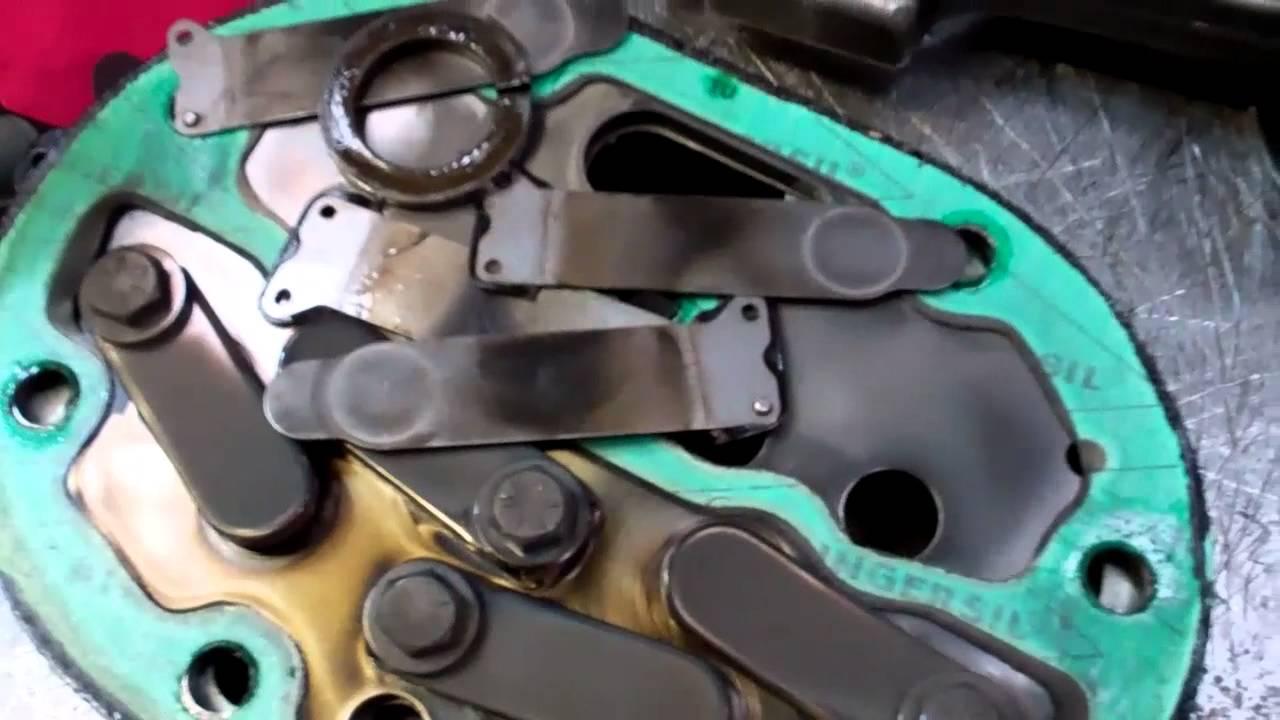 copeland compressor failure autopsy youtube rh youtube com